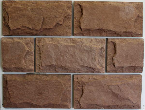 """Фасадный камень """"Лемезит 3"""""""